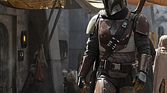Stiže nam Star Wars serija The Mandalorian